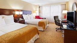 Kamers Chattanooga Marriott Downtown