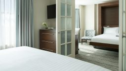 Kamers Chicago Marriott Suites Downers Grove