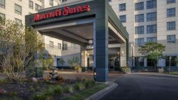Hotel Chicago Marriott Suites Deerfield - Deerfield (Illinois)