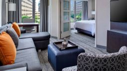 Kamers Chicago Marriott Suites O'Hare