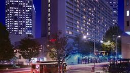 Hotel Charlotte Marriott City Center - Charlotte (North Carolina)