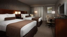 Room Crowne Plaza CHARLOTTE EXECUTIVE PARK