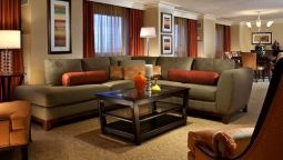Kamers Denver Marriott City Center