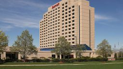 Hotel Detroit Marriott Troy - Troy (Michigan)