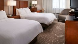 Kamers Detroit Metro Airport Marriott