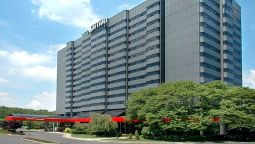 Hotel Teaneck Marriott at Glenpointe - White Plains (New York)