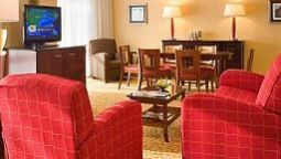 Kamers Saddle Brook Marriott