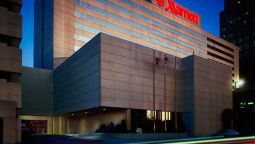 Hotel Greensboro Marriott Downtown - Greensboro (North Carolina)