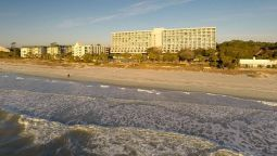 Hotel Hilton Head Marriott Resort & Spa - Hilton Head Island (South Carolina)