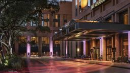 Exterior view JW Marriott Houston
