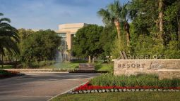 Exterior view Sawgrass Marriott Golf Resort & Spa