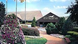 HUNT VALLEY INN A WYNDHAM GRAN - Hunt Valley, Cockeysville (Maryland)