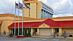 Hotel Cleveland Airport Marriott