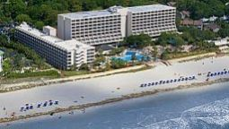 Hotel Hilton Head Marriott Resort & Spa