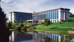 Hotel Milwaukee Marriott West - Waukesha (Wisconsin)