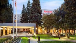 Hotel San Ramon Marriott - San Ramon (California)