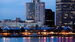 Hotel Norfolk Waterside Marriott - Norfolk (Virginia)