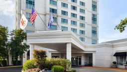 Hotel Philadelphia Marriott West - West Conshohocken (Pennsylvania)