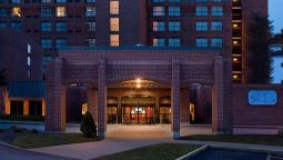 Hotel Providence Marriott Downtown - Providence (Rhode Island)