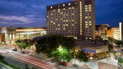 Hotel Richmond Marriott - Richmond (Virginia)