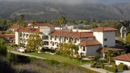 Hotel Santa Ynez Valley Marriott - Buellton (California)