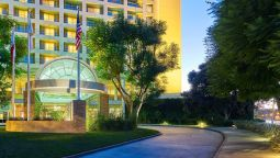 Hotel Warner Center Marriott Woodland Hills - Los Angeles (California)