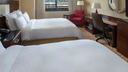 Room New York LaGuardia Airport Marriott
