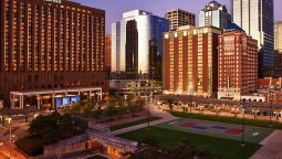 Hotel Kansas City Marriott Downtown - Kansas City (Kansas)