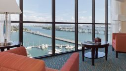 Room Miami Marriott Biscayne Bay
