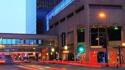 Minneapolis Marriott City Center - Minneapolis (Minnesota)