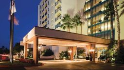 Buitenaanzicht Newport Beach Marriott Bayview