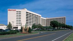 Hotel Long Island Marriott - Uniondale (New York)