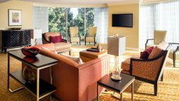 Kamers San Ramon Marriott