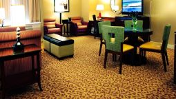 Room Marriott at Research Triangle Park
