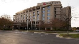 Exterior view Richmond Marriott Short Pump