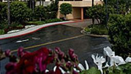Hotel Torrance Marriott Redondo Beach
