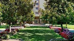 Hotel San Ramon Marriott