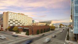 Provo Marriott Hotel & Conference Center - Provo (Utah)