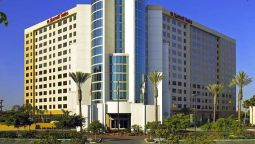Hotel Anaheim Marriott Suites - Garden Grove (Californië)