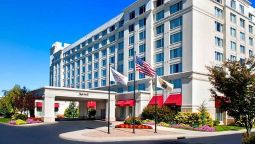 Hotel Bridgewater Marriott - Bridgewater, Green Knoll (New Jersey)
