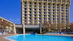 Hotel Crowne Plaza SOMERSET-BRIDGEWATER - Somerset (New Jersey)
