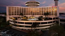 Hotel Tampa Airport Marriott - Tampa (Florida)