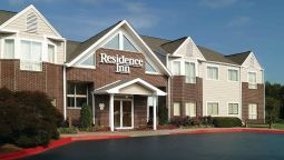 Residence Inn Atlanta Airport North/Virginia Avenue - Hapeville (Georgia)