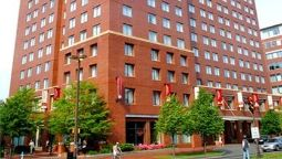 Residence Inn Boston Cambridge - Cambridge (Massachusetts)