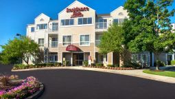 Residence Inn Boston Westborough - Westborough (Massachusetts)