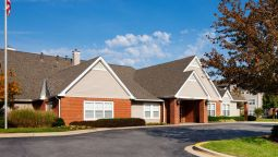 Residence Inn Baltimore BWI Airport - Linthicum (Maryland)