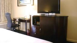 Room Crowne Plaza SOMERSET-BRIDGEWATER