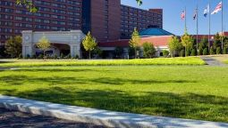 Hotel Washington Marriott Wardman Park - Washington (District of Columbia)