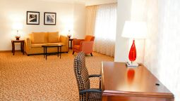 Kamers Bethesda Marriott Suites