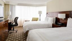 Kamers Tysons Corner Marriott